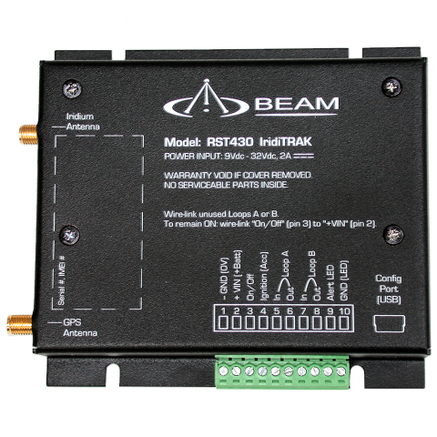 Beam_IridiTRAK_RST430_1