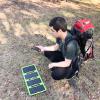 BMSLR20-1-Beam Outback range solar panel 20watt-4