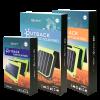 BMSLR6-1-Beam Outback range solar panel 6watt-3