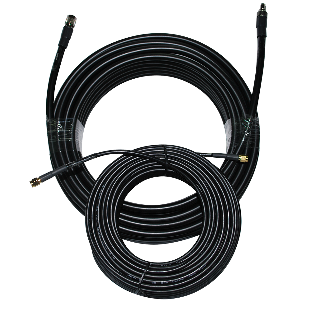Cable Product Kit : Inmarsat beam passive sma tnc cable kit m ft